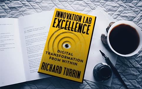 Innovation Lab Excellence -Review by Simon Cocking