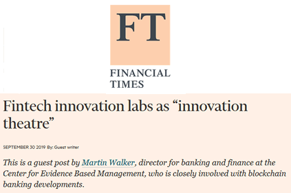 Financial Times Review