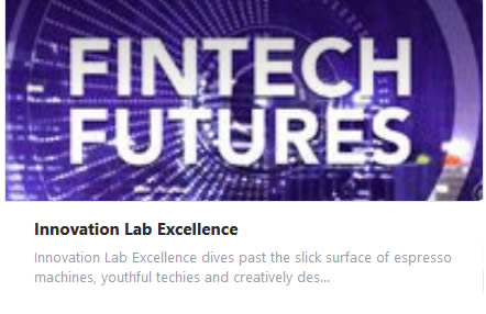 Fin tech Futures - Book Review