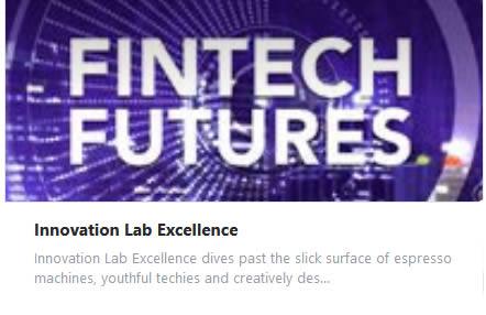 Fin tech Futures - Book Review