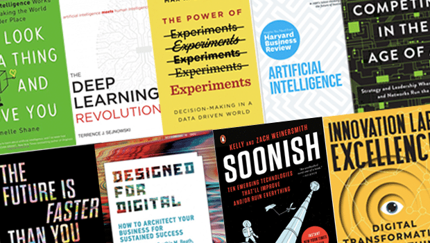 9 must-read technology books for 2020