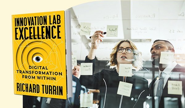 Innovation labs: Are they actually useful?